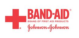 Band-Aid Brand First Aid
