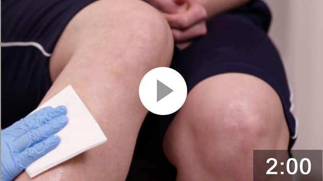Post-Surgical Wound Care Video 1