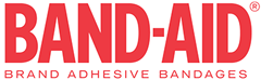 Band-Aid Logo Small