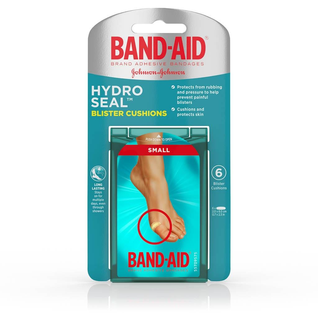 Band Aids To Prevent Blisters